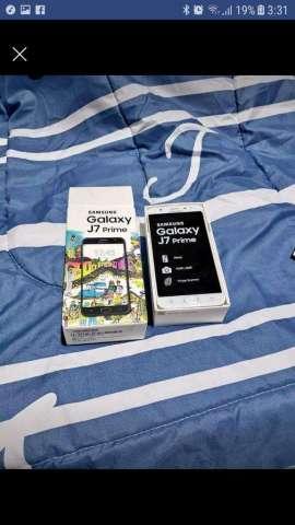 Samsung J7 Como Nuevo!!! Antel