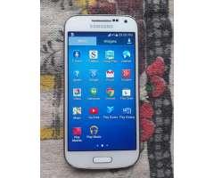 Samsung S4 Mini Libre