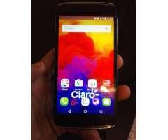 Smartphone Alcatel Idol 3 Libre Camara 13 Mpixel  Memoria interna 16 Gb  Quad Core