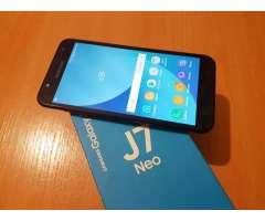 Samsung Galaxy J7 Neo Libre en Caja