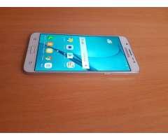 Samsung Galaxy J7 2016 Libre Como Nuevo