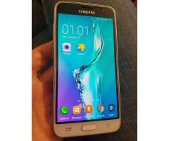 Samsung Galaxy J3 2016 Inmaculado