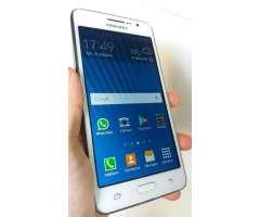 Samsung Grand Prime Lte Igual a Nuevo