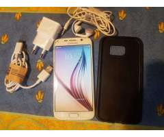 Samsung Galaxy S6 G920f 64bits Octacore