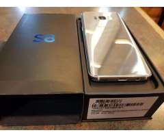 Samsung S8 Ancel Caja Accesorios,no Perm