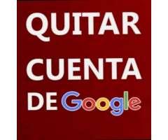 Desbloqueo Cuenta Google Samsung Y Otros