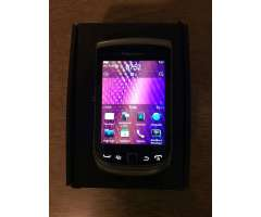 Blackberry 9810 Perfecto Estado