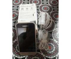 Celular Samsung J1 Mini Prime Como Nuevo, Cargad. Auricular
