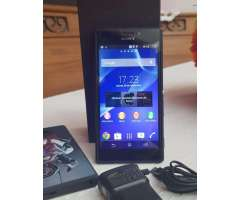Sony Xperia M2 Impecable