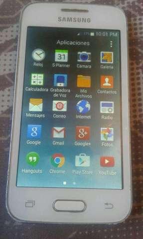 Samsung Ace 4 Movistar