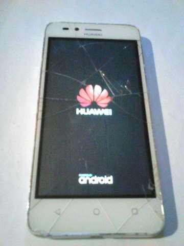 700 Huawei Y3 Claro Modelo Lua Lo3 4g