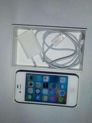 iPhone 4S Libre 8Gb