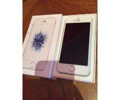 iPhone Se Roto