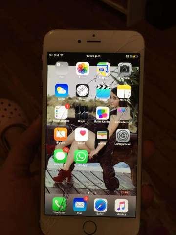 iPhone 6 Plus Roto
