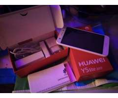 Huawei Y5 2017 Movistar Nuevo