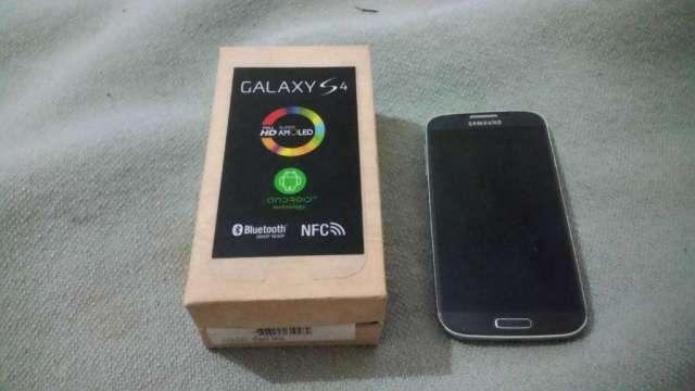 Samsung S4 Libre