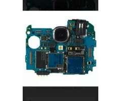 Placa tarjeta madre de Samsung S4
