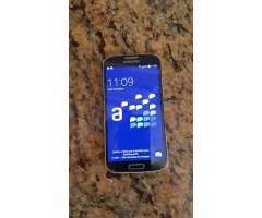Samsung S4 para Antel Impecable