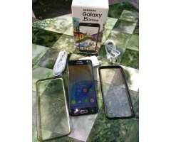 Vendo Samsung J5 primeLibre Para todas las companias Impecable