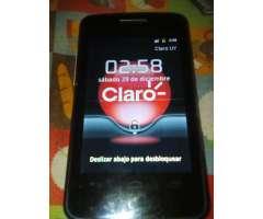 Vendo Alcatel Linea Claro Es 3g