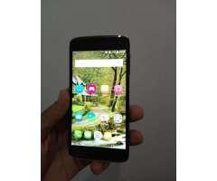 Smartphone Alcatel Idol 3 Libre, Camara 13 Mpixel,16 Gb Memoria