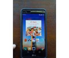 Vendo Lg X Max Libre Impecable 16gb