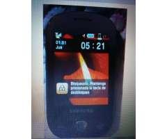 Celular Samsung Gtc3510