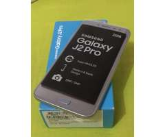Samsung J2 Pro Linea Antel Nuevo