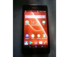 600 Sony Xperia E1 Antel Whatsapp Y Mas