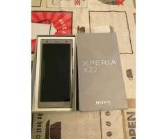 Cel Sony Xperia Xz2 Permuto