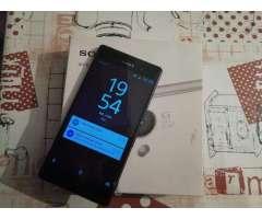 Sony Xperia Z3 D6646 Lte, 32 Gb, Detalle