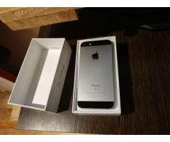 iPhone Se 64gigas Ancel Cargdor Origin