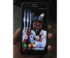 Samsung J7 Libre Lte