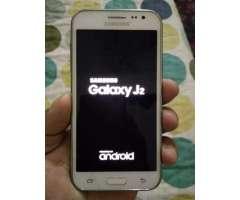 Samsung J2 Libre Lte