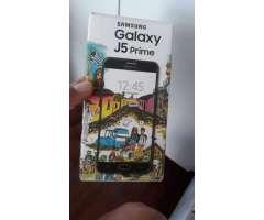 Samsung J5 Prine Libre