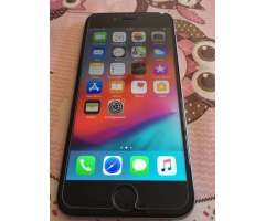 iPhone 6 de 64 Gigas Libre