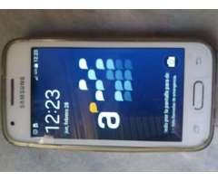 Celular Samsung Vendo O Cambio