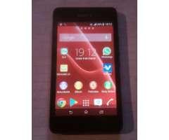800 Sony Xperia E1 Movistar con Whatsapp