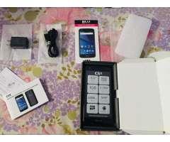 Celular Blu C5X