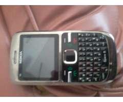 Nokia c3 500