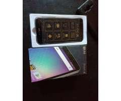 Celular Nuevo en Caja Blu J5