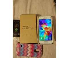 Samsung S5 Mini Libre