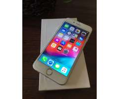 iPhone 6 de 16 Gigas Libre