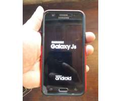 Vendo Samsung J5 Libre Impecable