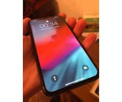 iPhone X 64Gb Libre Inmaculado