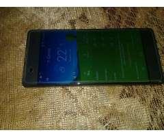 Sony Ericsson Xa