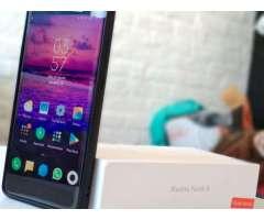 Vendo Xiaomi Redmi Note 4