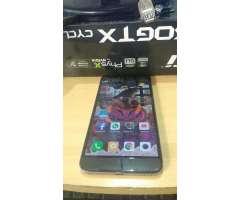 Redmi Note 5A Prime con huella dual SIM