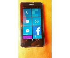 Nokia Lumia 635 4g Lte Movistar