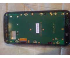 Motorola Moto G 2015 sin Display